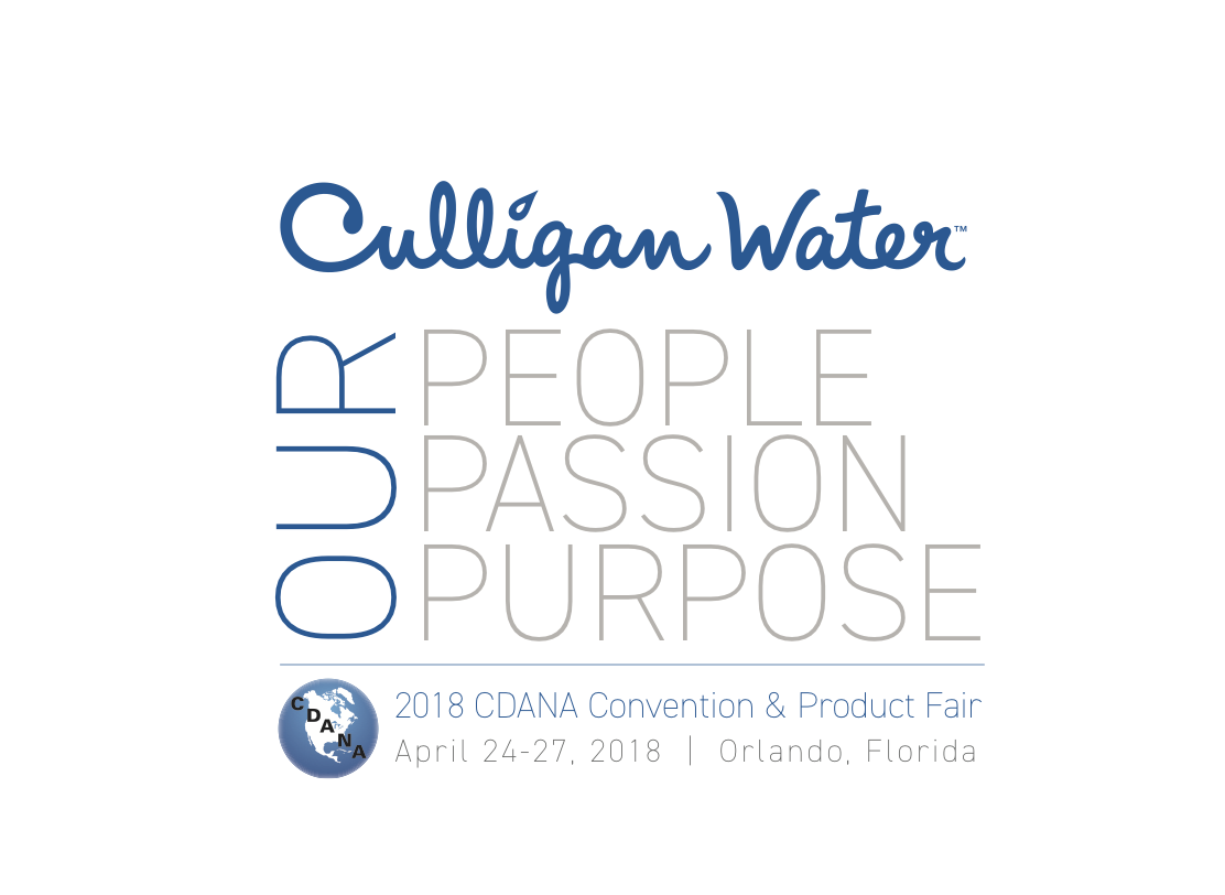 2018 CDANA Convention & Product Fair